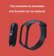 Orologio-Digitale-Sport-Touch-Impermeabile-Silicone-Uomo-Donna-Unisex-Watch miniatura 10