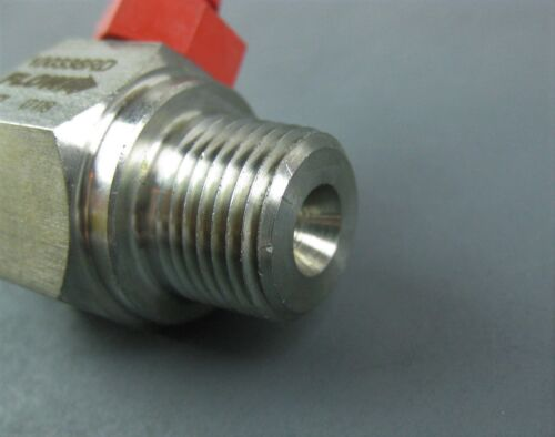 100336 Fixed Injector Assembly General Pump 100336RD