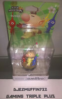 Olimar Amiibo (us Na Version) (pikmin)