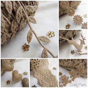 8 pcs -Iron// On,White Satin Crafts Appliques Lamb Motif,Trimming