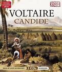 Candide by Voltaire (CD-Audio, 2012)