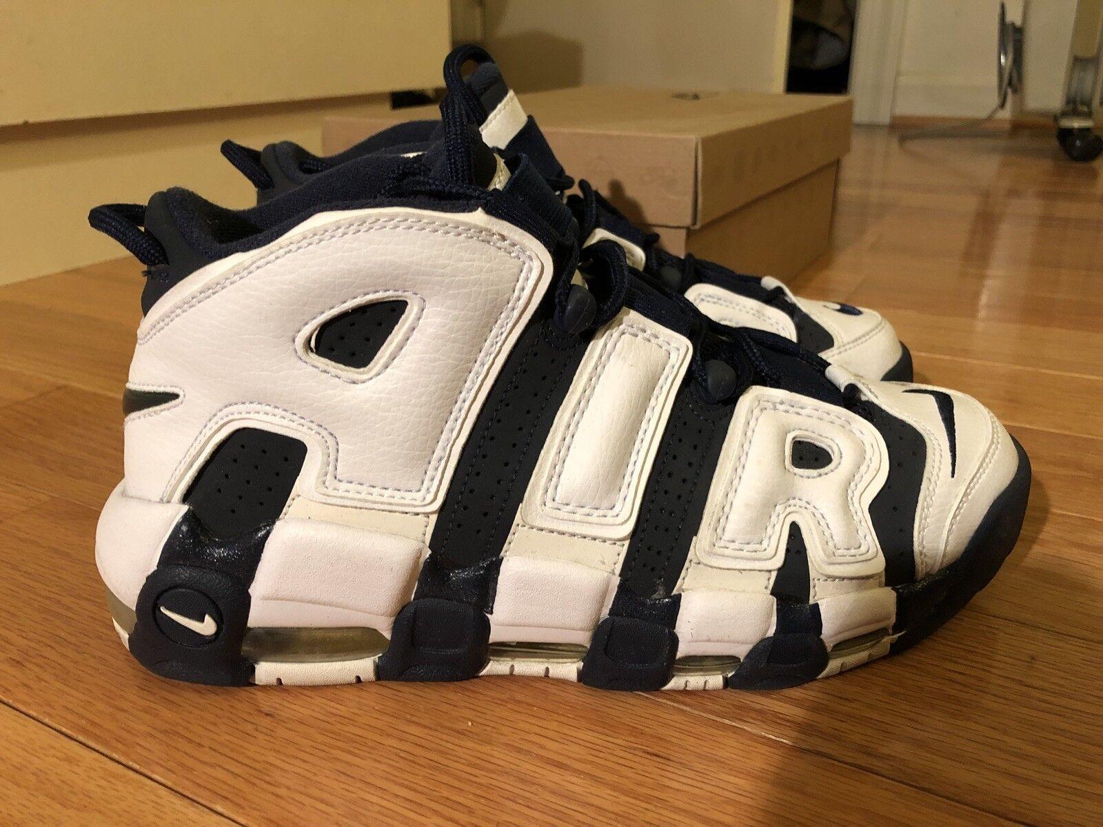 Nike air uptempo mehr uptempo air
