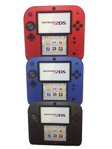 the latest aa339 fd4d2 Details about Nintendo 2DS Silicone Case/cover By pdp (Official Nintendo  Licensed Product)