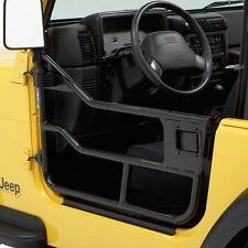 Bestop HighRock Element Doors 80-95 Jeep CJ7 / Wrangler YJ Matte Finish