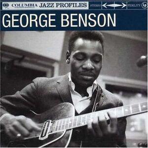 cd-GEORGE-BENSON-Jazz-Profiles-NEU