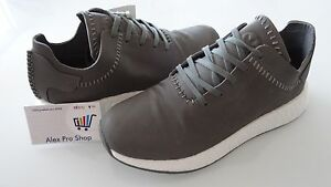New Size 8 Men's Adidas Wings + Horns NMD R2 Grey BB3117