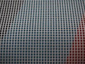 Smyrna, Stramin 170 cm breit, 13 Stiche/cm 5m