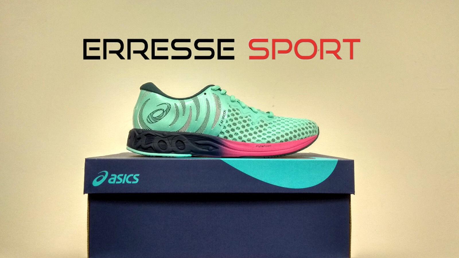 Asics Gel Noosa FF 2 scarpe corsa running donna