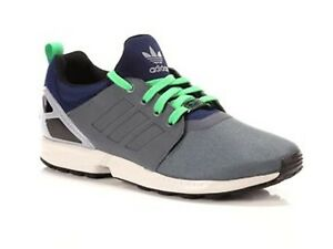 differently d8966 44428 Caricamento dell immagine in corso SCARPE-UOMO-ADIDAS-AF6355-ZX-FLUX -NPS-UPDT-