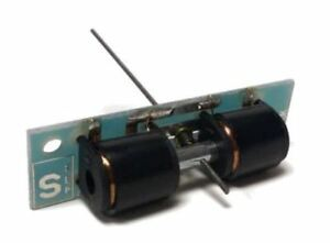 Humour Seep Pm-4 - Long Length Pin Self Latching Point Motor For Points Without Springs Belle Apparence