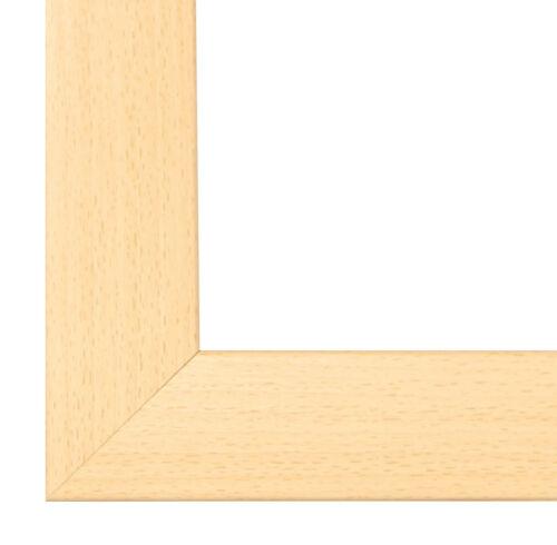 EUROLINE35 Cadre D/'Image 70x103 ou 103x70 cm avec Entspiegeltem Verre Acrylique