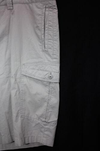 Pantaloncini 42 Grey 100 Cotton Uomo Weatherproof 1948 b82 Nwt Dal Glacier w74nSqxtz