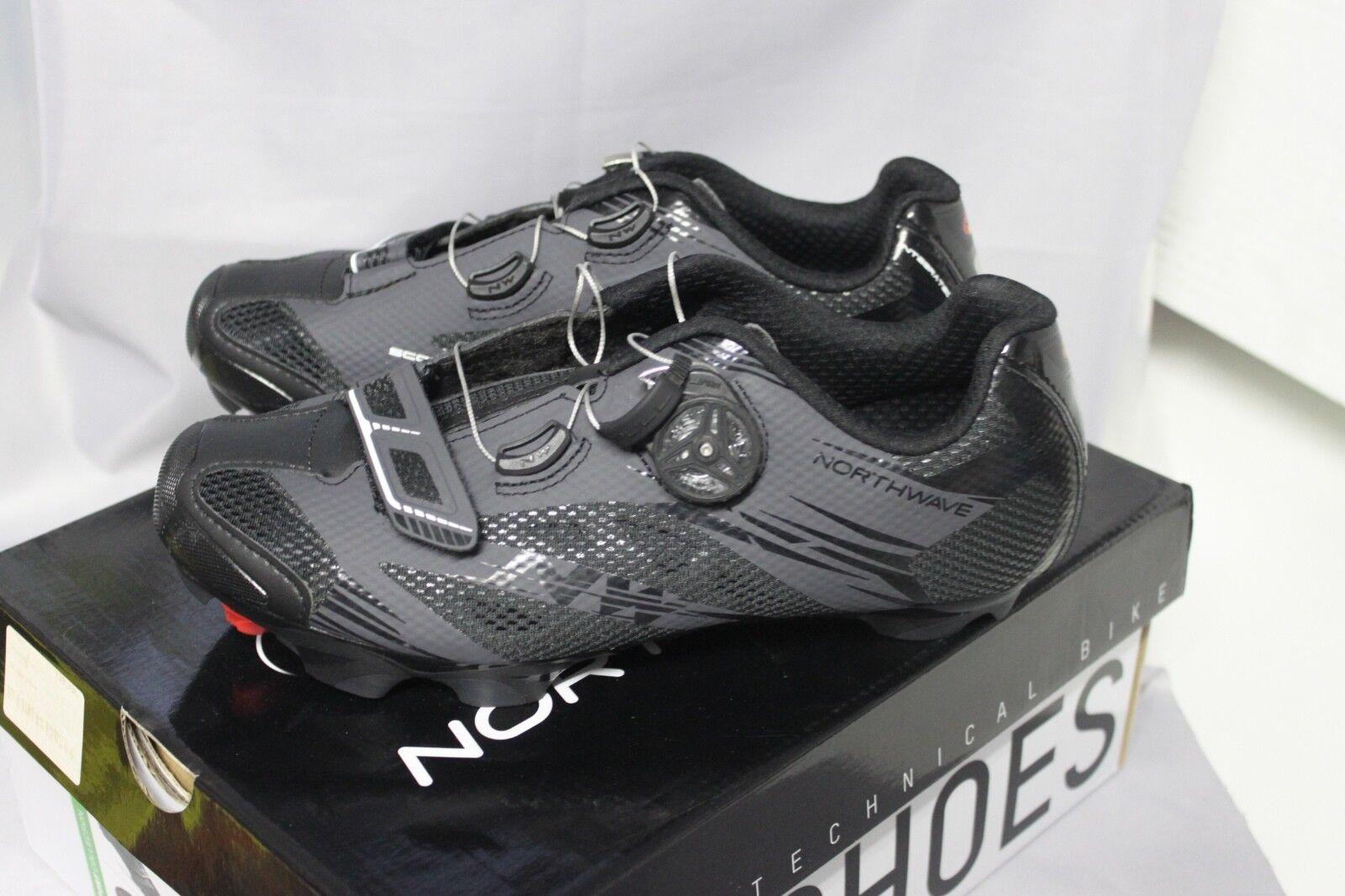 Northwave Scorpius 2 plus zapatos Men Talla 40 PVP