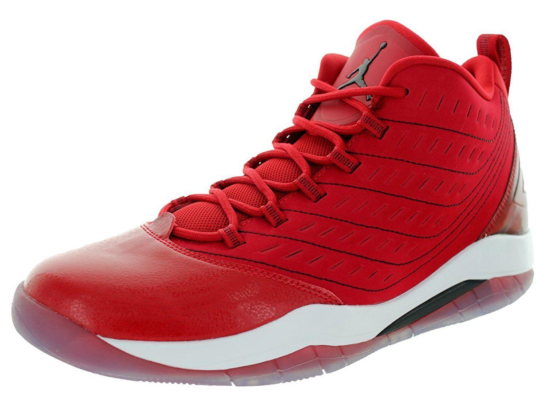 Nike Jordan Mens Jordan Velocity Basketball shoes
