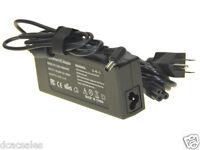 Ac Adapter Charger For Sony Vaio Vgn-fz440e/b Vgn-fz440n/b Vgn-fz455e/b Pcg-3a1l