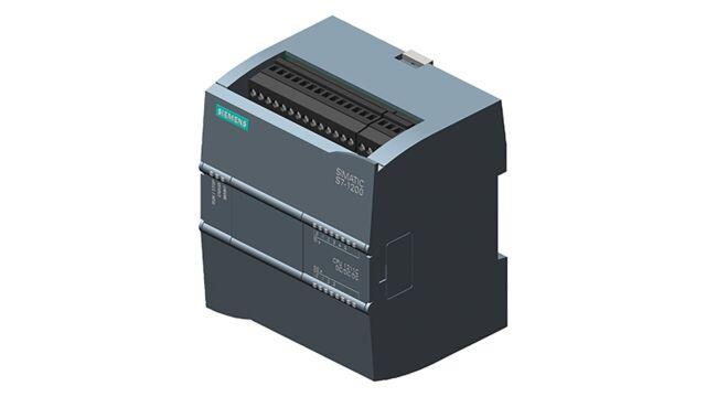 1pc Siemens PLC Module 6es7 211-1ae40-0xb0 1 Year for sale online