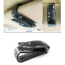 HOT Universal Car Auto Sun Visor Glasses Holder Clip Sunglasses Eyeglass Card