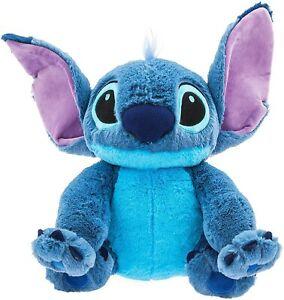 DISNEY-STORE-Stitch-Medium-Plush-Soft-Toy-Teddy-Lilo-amp-Stitch