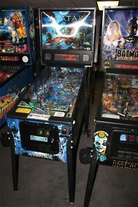 AVATAR Pinball Machine - Stern  2012 - Experience a New World!