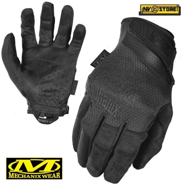 Guanti MECHANIX Specialty MSD 0.5mm High Dexterity Tactical Gloves Antiscivolo B