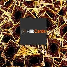 YuGiOh Bundle: 60 Card Lot Inc 5 Rare Cards + 5 Foils / Holo   Joblot Collection