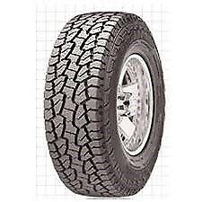 4 New P265/70R17 Hankook Dynapro ATM RF10 All Terrain Truck Tires PN#1008678
