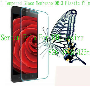 Details about Tempered Glass PVC LCD Screen Protector Film Skin Cover FOR  Huawei Honor 3C Lite