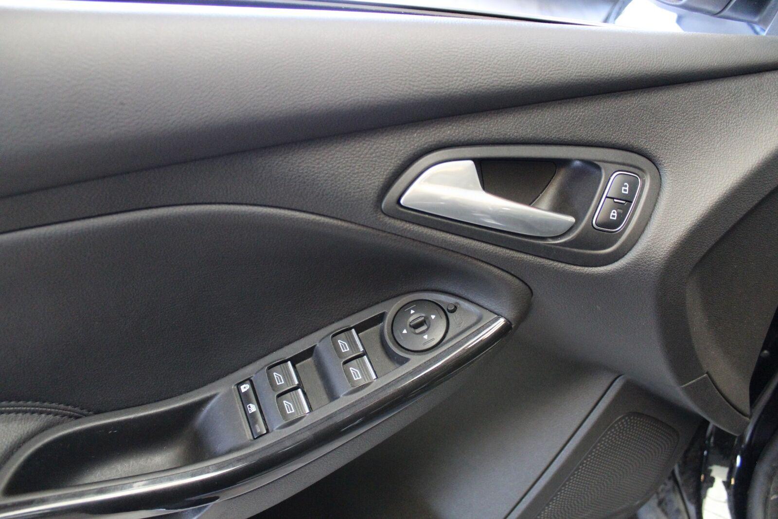 Ford Focus 1,5 SCTi 150 Titanium stc. aut. - billede 15