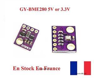 BME280 I2C/SPI capteur Température Humidité atmos Pression Humidity Pressure Sen
