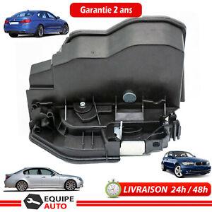 Serrure avant Droite BMW Série 3 E90 E91 à partir de 2004 Côté Passager Neuf