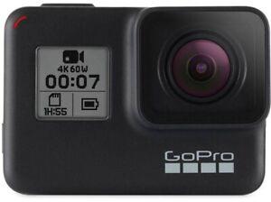 Camara-de-Accion-GOPRO-Hero-7-Black-edition-2018-Estabilizador-UHD-4K60