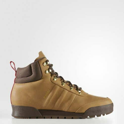 ADIDAS JAKE 2.0 BOOTS (MESA BROWN SCAR) (SELECT A SIZE) (BB8923) +FREE SHIPPING