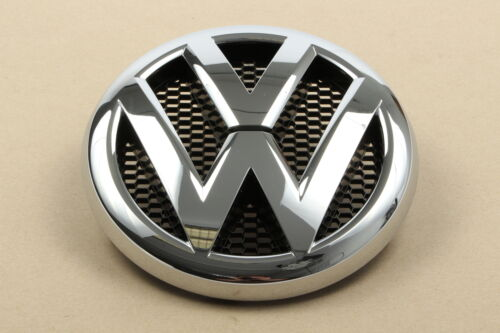 Originales de VW 2h0853601a Ulm en letras logotipo Emblem