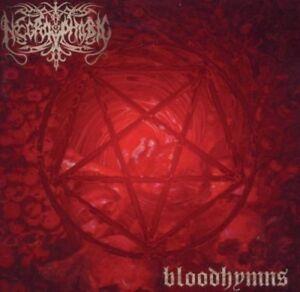 Necrophobic-Bloodhymns-New-Vinyl-UK-Import