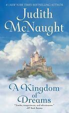 A Kingdom of Dreams (The Westmoreland Dynasty Saga) McNaught, Judith Mass Marke