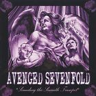 Sounding the Seventh Trumpet by Avenged Sevenfold (CD, Mar-2002, Hopeless Records)