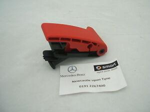 Genuine Mercedes W126 Bonnet Release Handle A1268800620