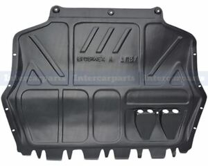 Under-Engine-Cover-Undertray-Rust-Shield-for-Audi-A3-VW-Golf-VI-Touran