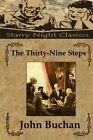 The Thirty-Nine Steps by John Buchan, Richard S Hartmetz (Paperback / softback, 2013)