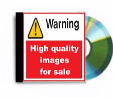 Signos de salud y seguridad de alta resolución advertencia cortadora de Vinilo Plotter De Corte