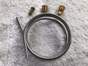 Glowworm-Economy-Plus-24B-amp-30B-Boiler-Pilot-Tube-Pipe-amp-Nuts-800068-2000800068