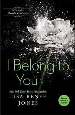 The Inside Out: I Belong to You 13 by Lisa Renee Jones (2014, Paperback)