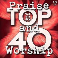 Top 4O Praise and Worship, Vol  2 by Maranatha Praise Band