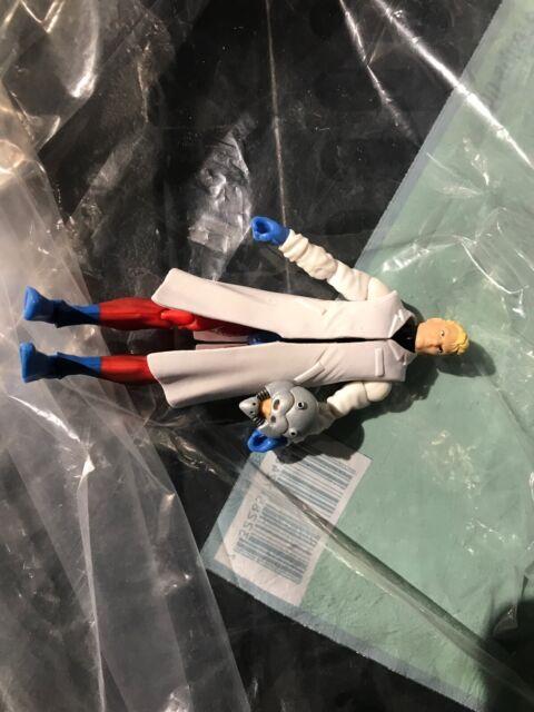 Playskool Heroes Marvel Super Hero Squad Adventures Ant Man Avengers Loose QA59