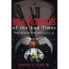 Bible Prophecies of The End Times There Will Be No More Delay Revelation 10 6