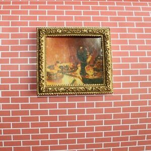 dollhouse wallpaper flooring and brick - photo #37