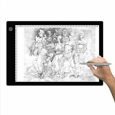 A4 LED Pro Art Graphics Drawing Painting Tablet Gift Digital Board Display Pad T