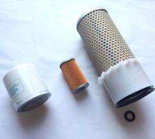 Filter Luft Kraftstoff Öl passend für Kubota V 1200 B, V 1502, V 1702 B V 1902 B