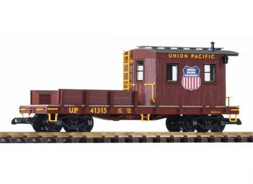 Piko Vagón de Tren en Construcción Up Trabajo Caboose 41315 , Escala G