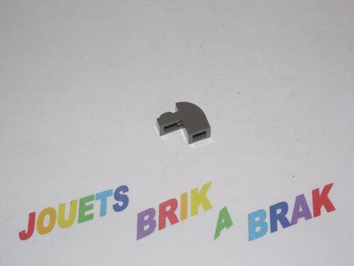 Lego brique brick modfied 1x2 2x1 Curved Top Arrondi choose color ref 6091